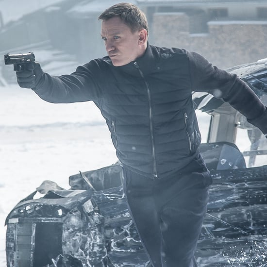 Spectre Movie Pictures