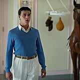 Dandy Mott From American Horror Story: Freak Show