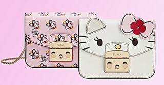 PSA: You Can Finally Own a Designer Hello Kitty Bag, and We'll Take Every Single One