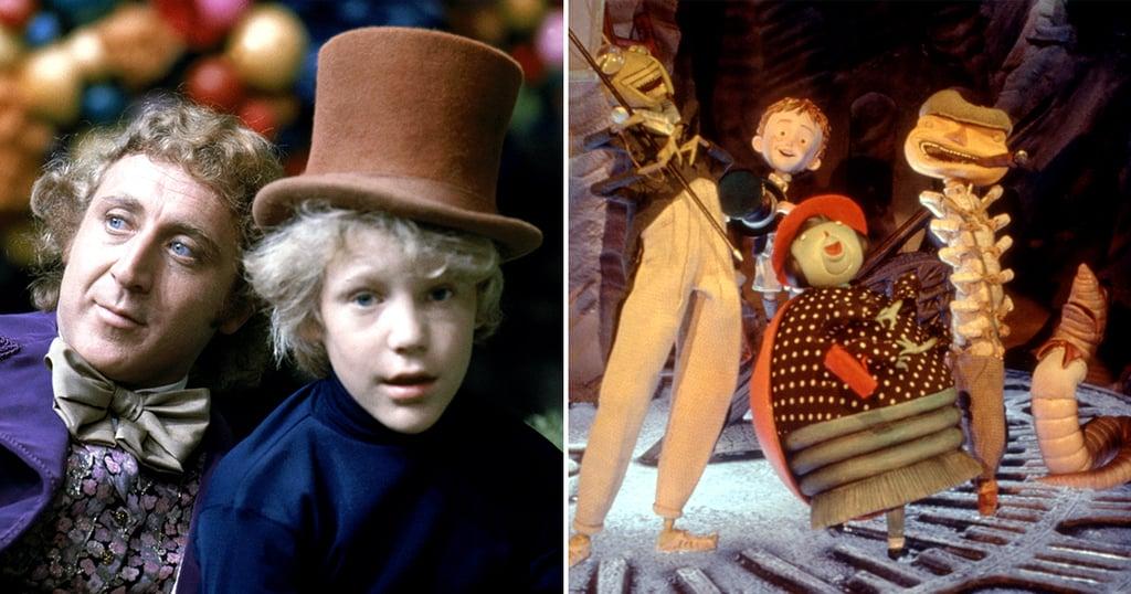 Roald Dahl Halloween Costumes
