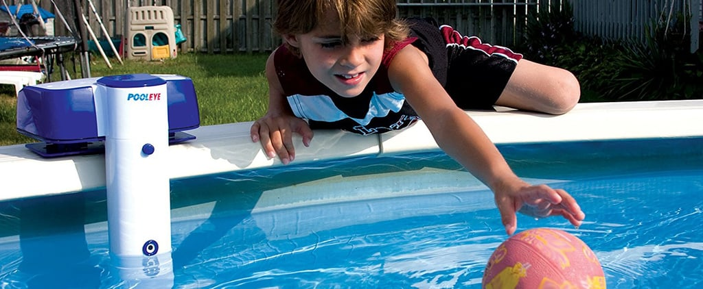 Pool Alarms to Detect Children