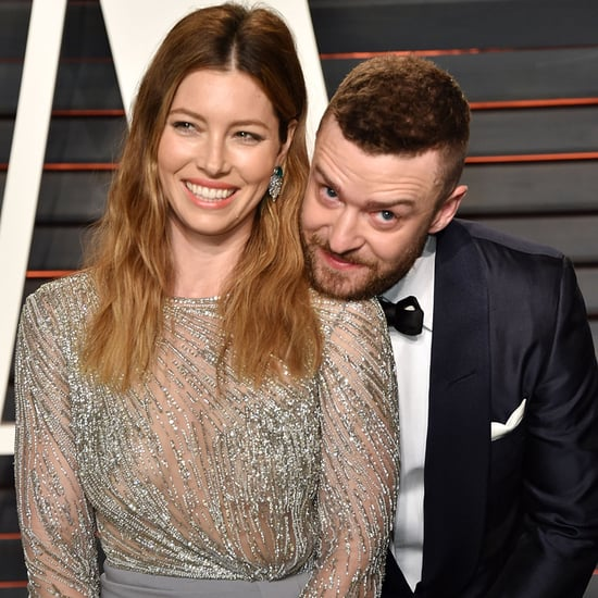 Justin Timberlake and Jessica Biel Quotes About Each Other