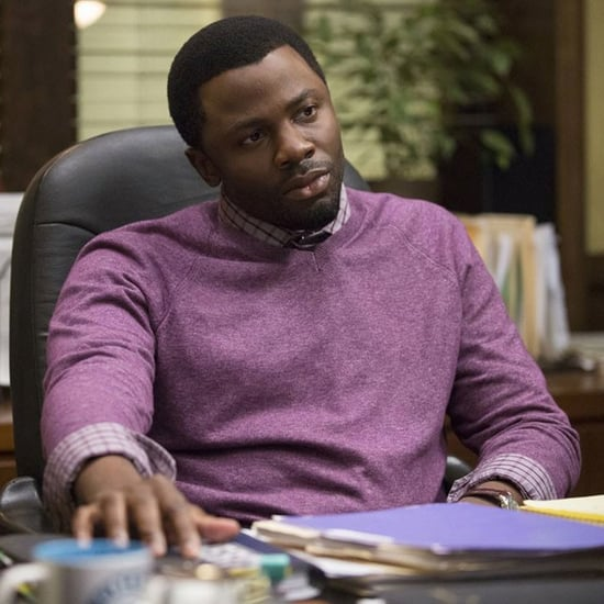 Who Plays Mr. Porter on 13 Reasons Why?