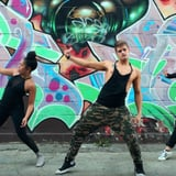 "The Fitness Marshall ""New Freezer"" Dance Cardio Video"