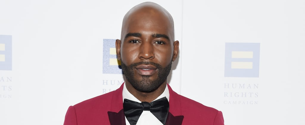 "Karamo Brown on Witnessing Queer Eye's Impact: ""It Has Been an Honor"""