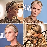 Jan. 28, 2020: 24-Karat Band for the Costume Designers Guild Awards