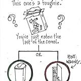 Mum's Comics About Raising Teens