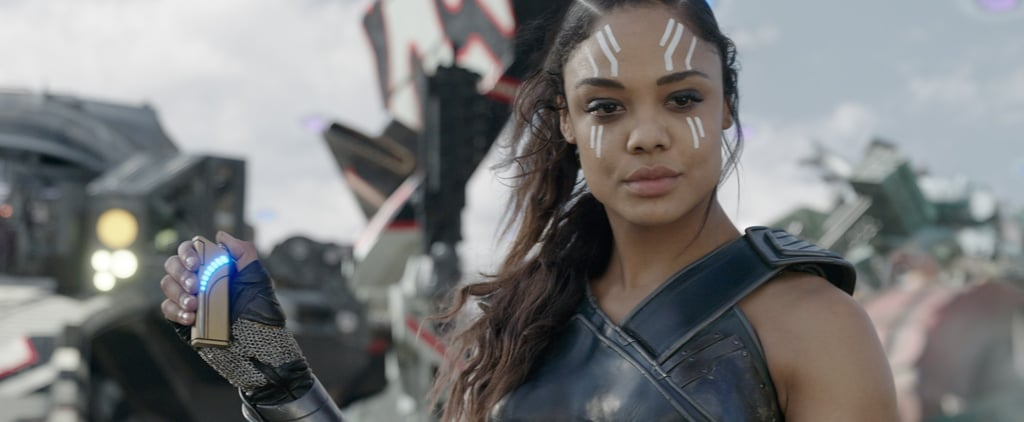 Tessa Thompson Is All the Way Here For Valkyrie Joining Black Panther's Dora Milaje