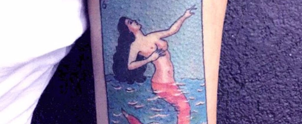Warning: You'll Book a Tattoo Appointment After You See This Lotería Ink