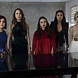 The Liars on Prom Night