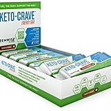 Keto Crave Protein Energy Bars