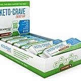 Keto Crave Protein Energy Bars
