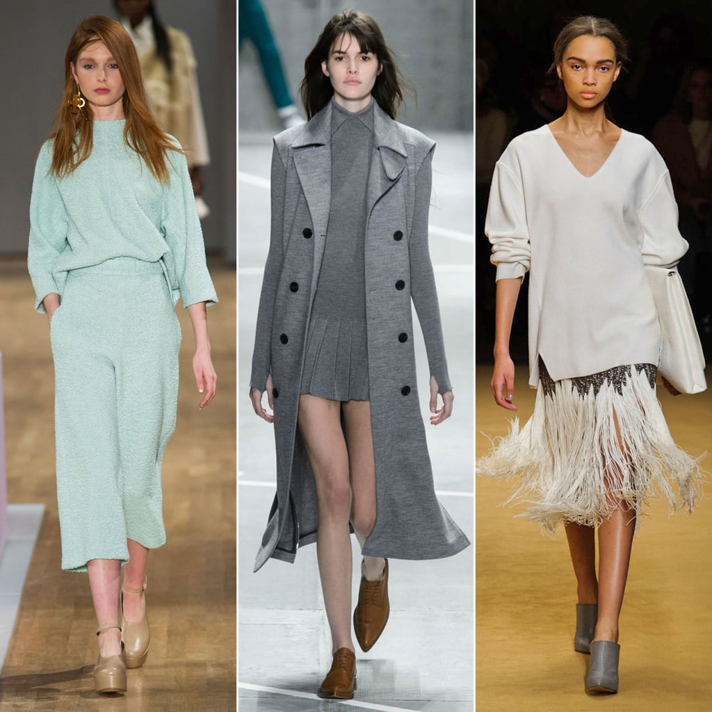 Fall 2015 Trends At New York Fashion Week