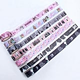 K-Pop Washi Tape: Blackpink, EXO, Twice, GOT7, SuperM