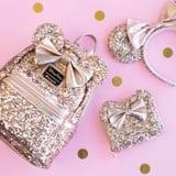 Shine Sparkle-Lovers Disney's Rose Gold