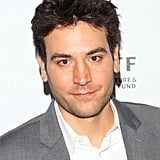 Josh Radnor celebrated at the Reel Stories, Real Lives benefit in LA.
