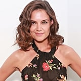 A New Kind of Filler as Seen on Katie Holmes