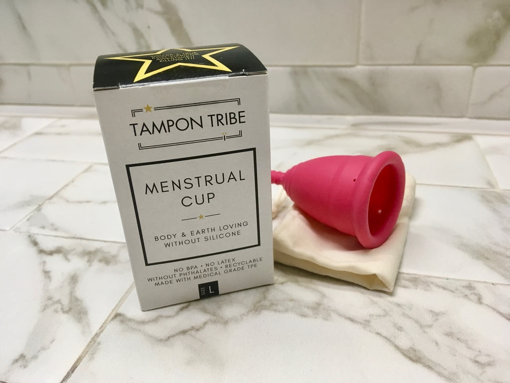 How Long You Can Leave a Menstrual Cup In?