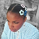 Maison Archives Buttercup Hair Clips
