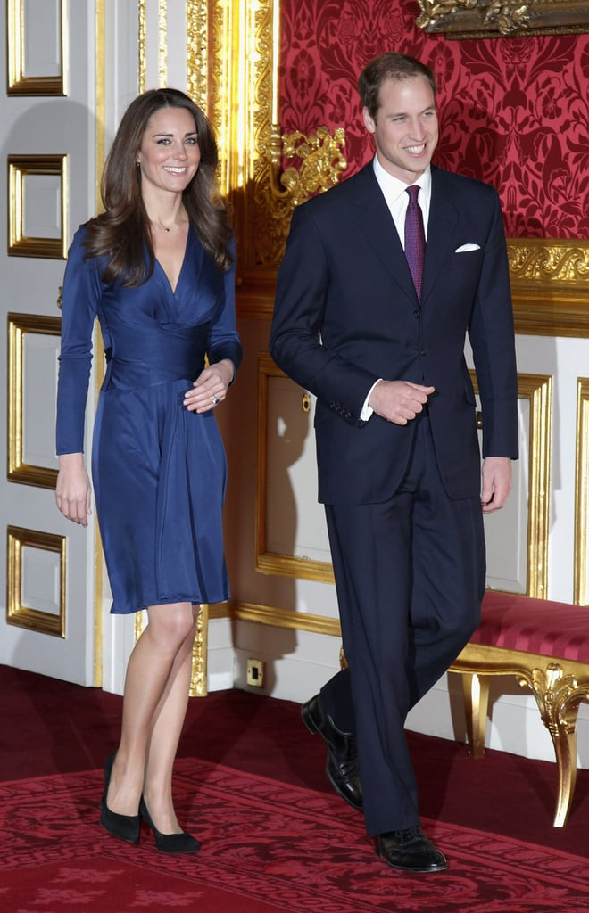 This Might Be the Most Iconic Dress The Duchess of Cambridge Has Ever Worn