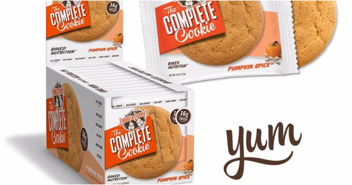 The Best Fall-Flavored Snacks Live at CVS, So Form a Single-File Line