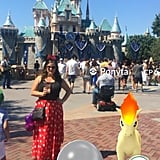 Ponyta makes the perfect addition to a castle pic, no?
