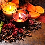 Buy a Ton of Fall-Scented Candles