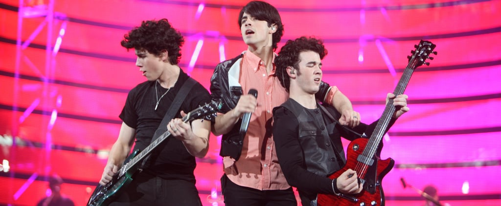 Are the Jonas Brothers Reuniting?