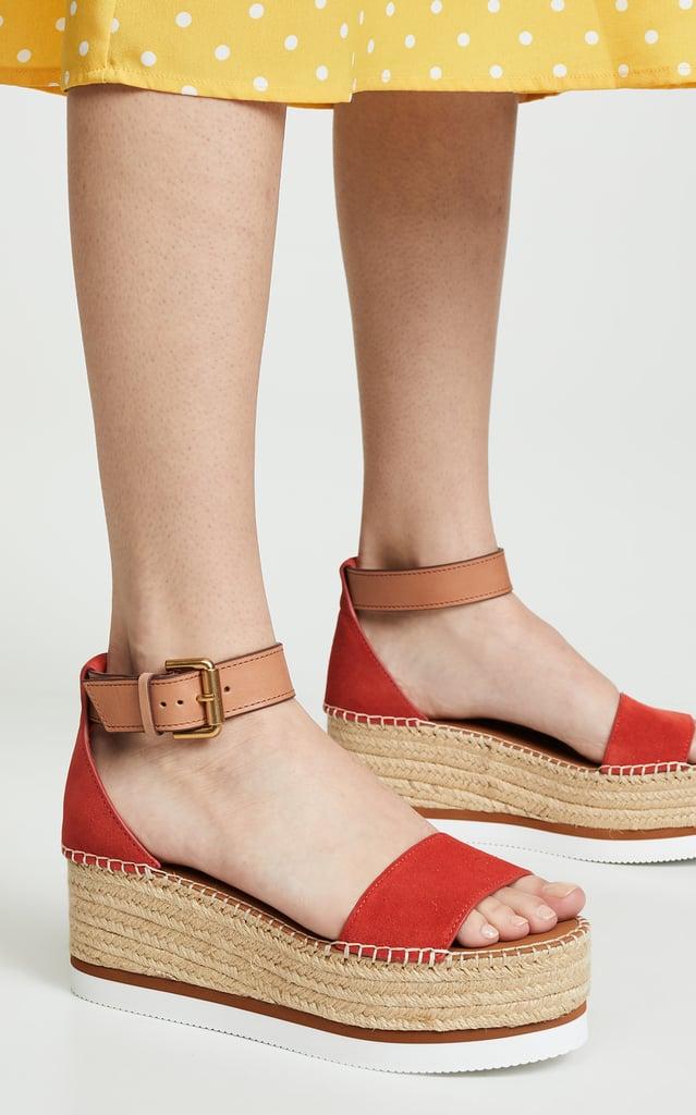 Best Espadrille Sandals 2019