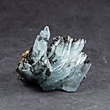 Blue Barite Crystal from Morocco