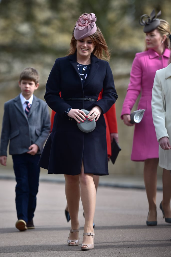 Princess Eugenie Masters Simple Styling Tricks Every Girl Should Know