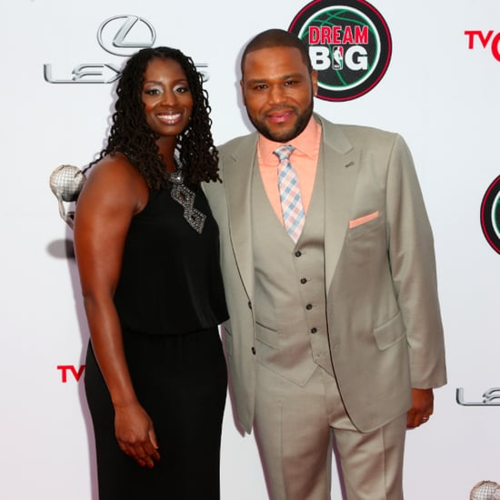 Anthony Anderson and Alvina Stewart Divorce