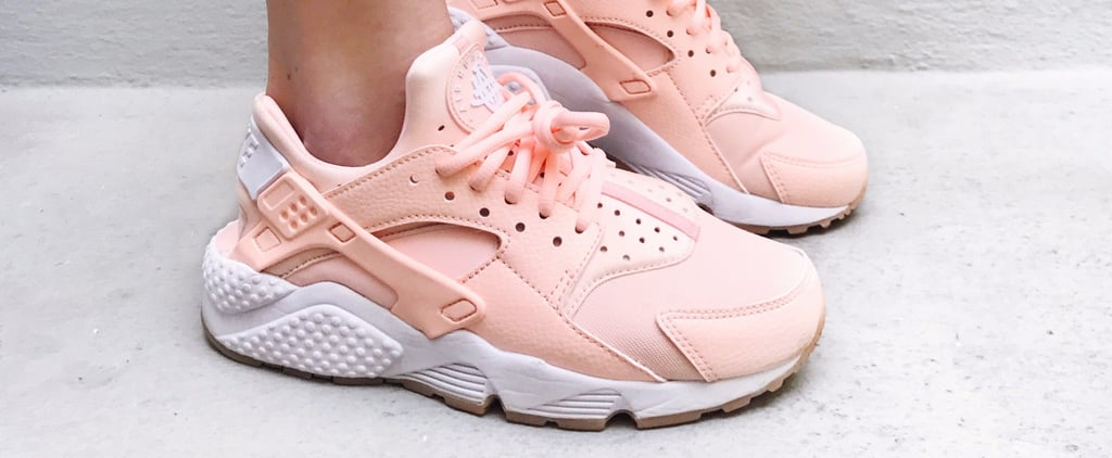 Are You Sitting Down? We Just Found the 12 Cutest Pink Nike Sneakers on the Internet