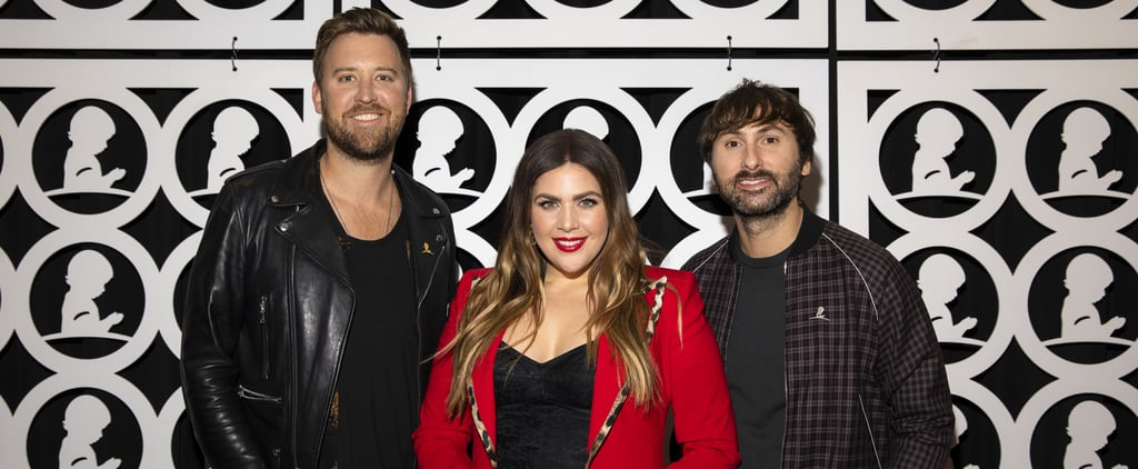 Lady Antebellum Changing Their Name to Lady A Is Not Enough