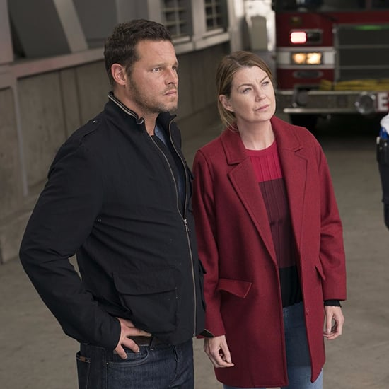 Grey's Anatomy 300th Episode Recap