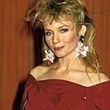 Rebecca De Mornay, 1987