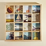 ModCloth Memorable Style Frame