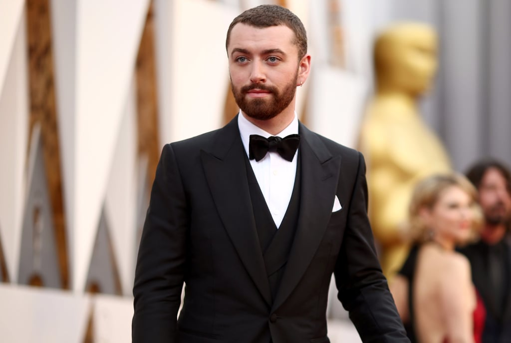 See How Much Sam Smith Has Transformed Since 2013
