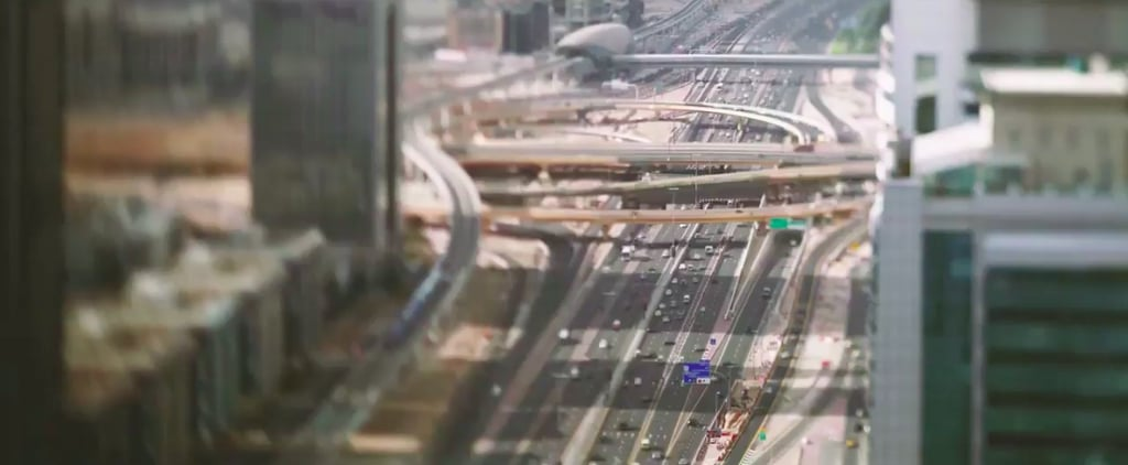 Dubai RTA's Self-Driving Transport System Explained