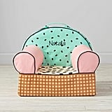 Personalized Ice Cream Chair