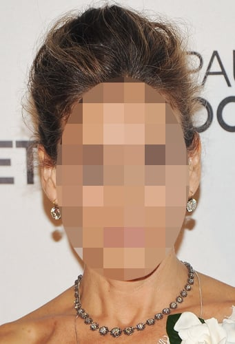 Guess Which A-Lister Had a Little Too Much Frizz Happening?