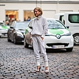 Stylish Matching Sweatsuits For Women