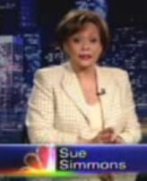 Sue Simmons F-Bomb Live News Blooper