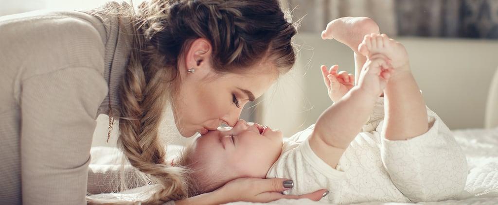 الأسباب الأكثر شيوعاً لبكاء الأطفال حديثي الولادة 2020