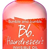 Bumble and Bumble Hairdresser's Invisible Oil ($40)