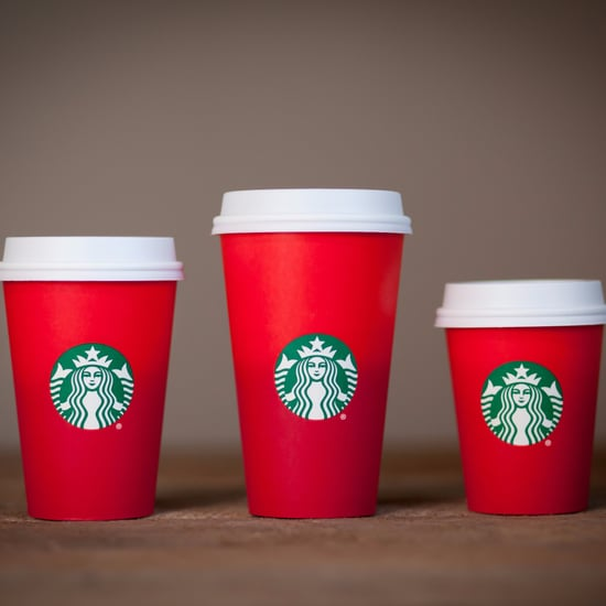 Starbucks Holiday Cups 2017