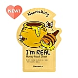 TonyMoly I'm Real Honey Sheet Mask