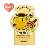 TonyMoly I'm Real Honey Sheet Mask