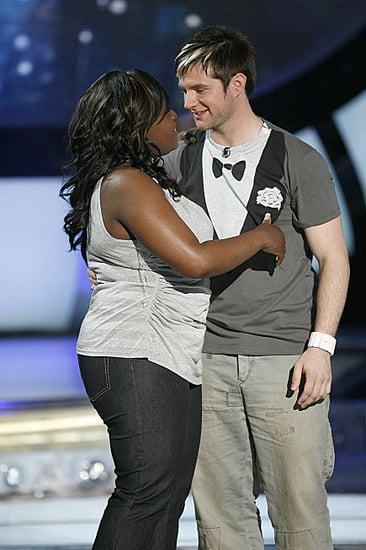 """American Idol"" Elimination: Later, LaKisha"