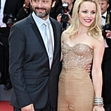 Rachel also dated her Midnight in Paris costar Michael Sheen from 2010 to 2013.
